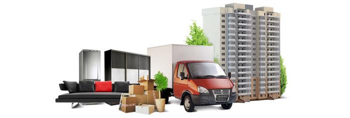 переезд квартиры в Москве - недорогое решение для всей семьи